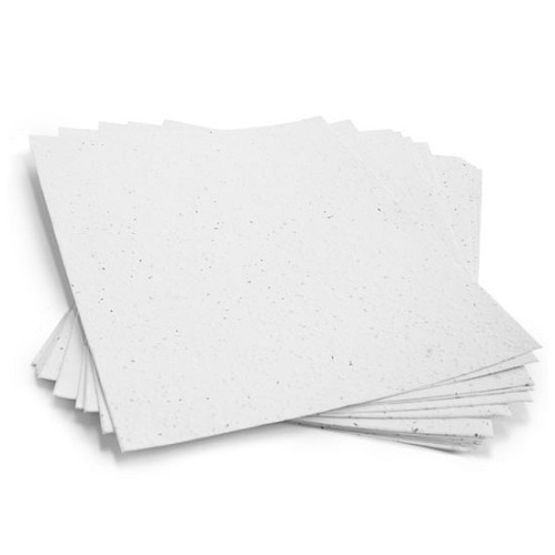Pack of 50 sheets of growing paper