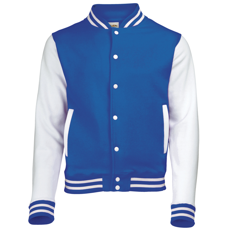 Varsity Jacket (Old school Jacket)