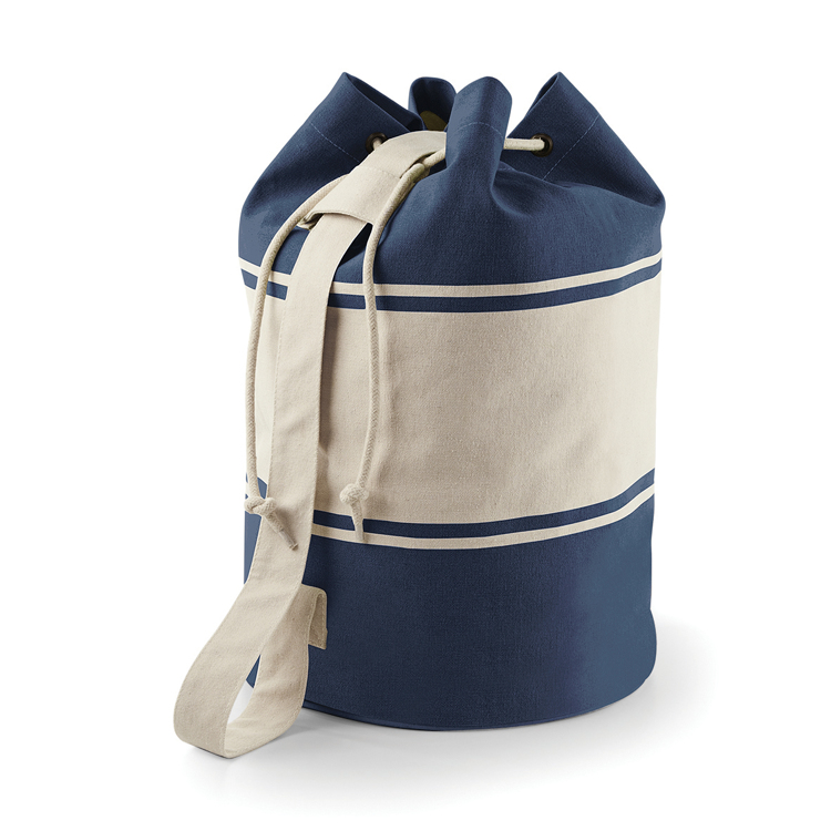 Beach bag Canvas duffel