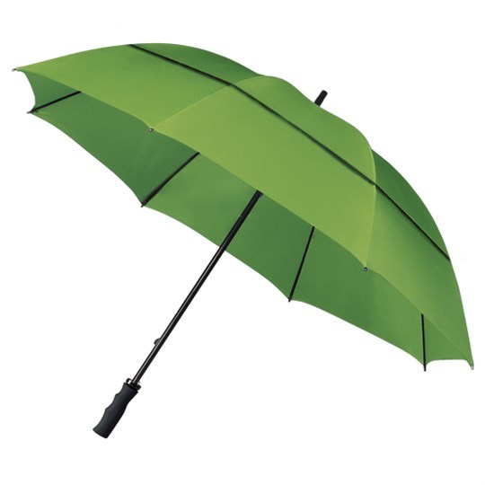 Golf umbrella, ECO, windproof,