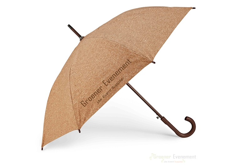 Umbrella Cork, ECO, windproof